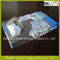 Plastic Phone Case Packaging Boxes