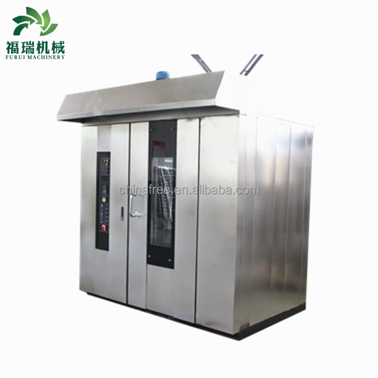 Factory directly supply pie baking oven/biscuit baking oven with cheap price