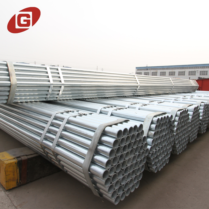 "manufacturers china astm a106 gr.b 6"" schedule 80 galvanized steel pipe"