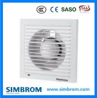 Room Wall/Window Mount Ventilator Fan Kitchen Bathroom Exhaust Fan / with Light