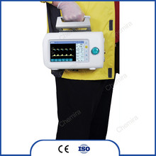 Portable Neonatal bipap cpap Ventilator price for ambulance