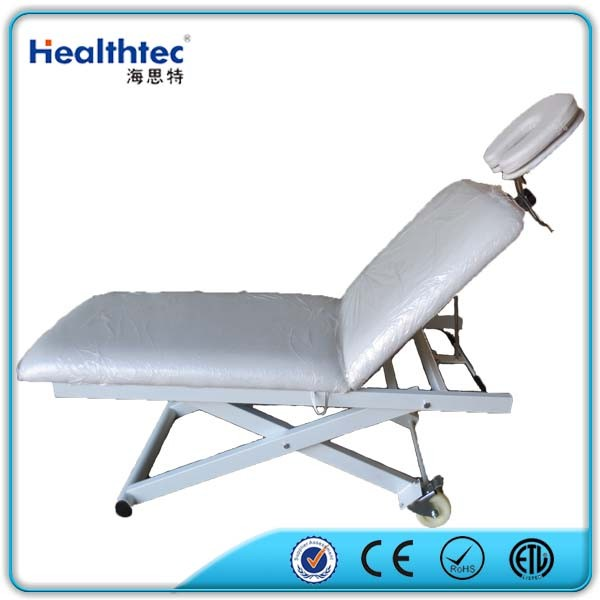 Hydraulic Massage Bed : Hydraulic facial bed spa table tattoo salon chair