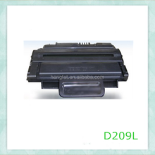 BK compartible toner cartridge D209L for SAMSUNG ML2855ND;SCX4824FN/4826FN/4828FN from 24 years factory.