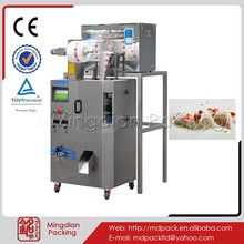 MD-160-04 triangle/surf tea bag packing machine for multiple flower tea/herb tea