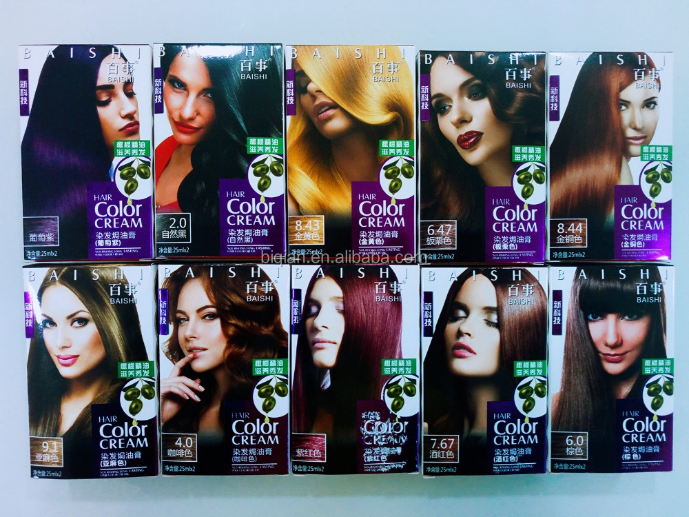 Natural Herbal Hair Dye - ppd Free, Lead Fee, No Ammonia, No Peroxide Hair Color; Halal Hair Color Fragrance