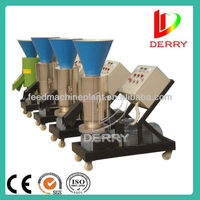 CE approved mini carbide pellets mill