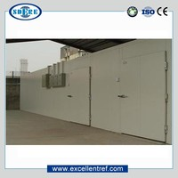 High Quality Cold Room Used as Cold Storage for Seafood And Meat