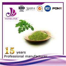 High Purity Organic 100% Natural Moringa Juice Extract Powder
