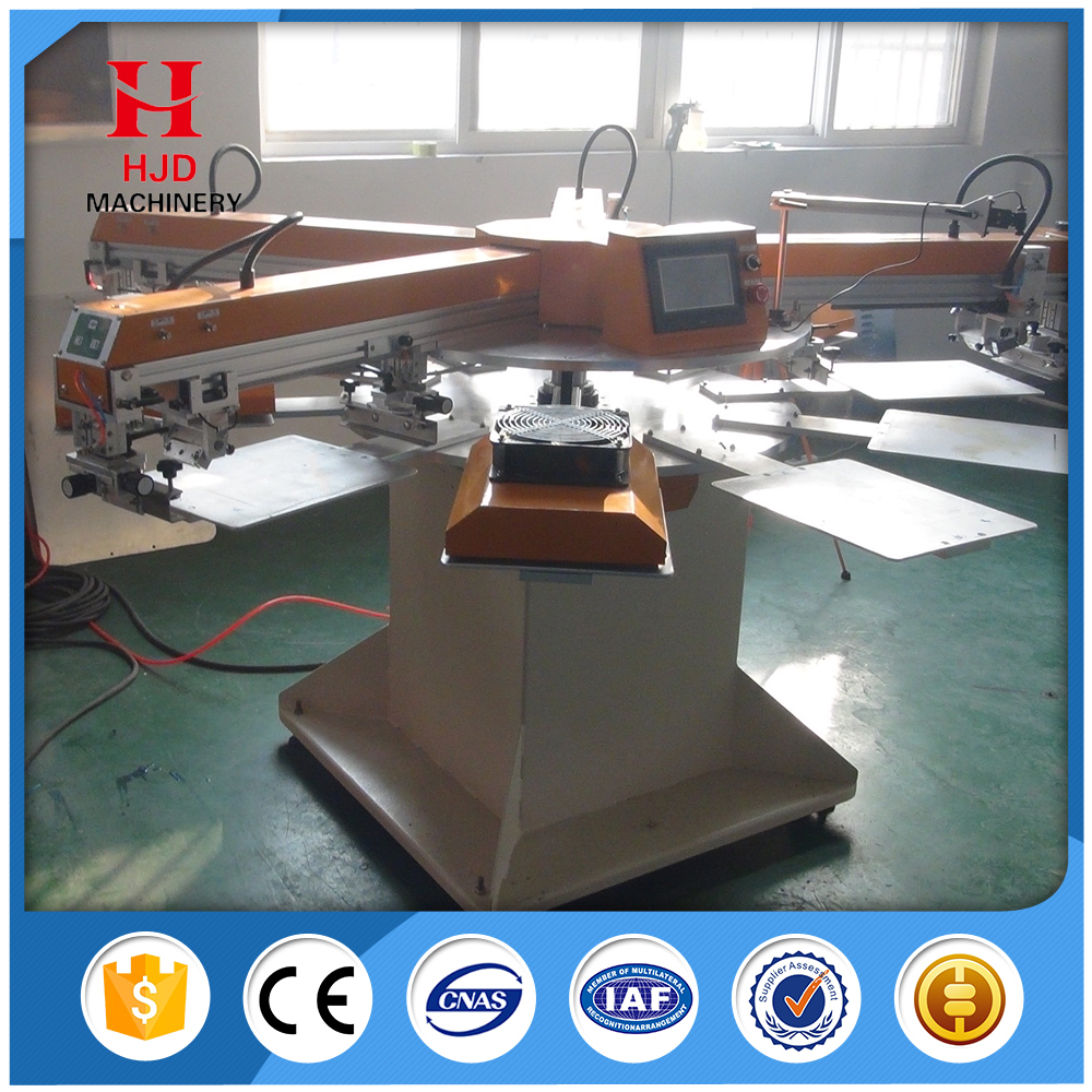 AAA Grade silk screen <strong>printer</strong> with uv curing machine for sale