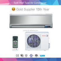 DC inverter wall split type air conditioner