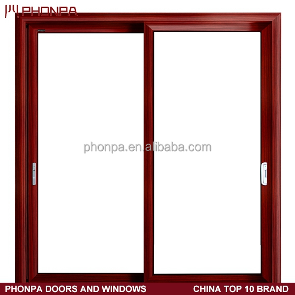 Aluminum window and door pictures new style aluminum sliding doors