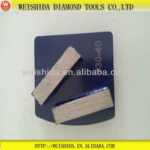 Diamond Abrasive Polishing Blocks