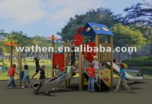 Wholesale Kids Outdoor Playground Items