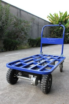 electric hand cart