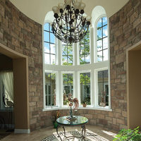 Wall Cladding Interior Cheap Slate Cultured Stone Project