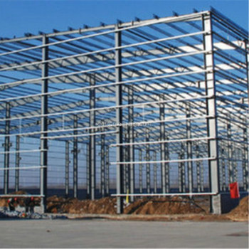Steel structure space tube truss market