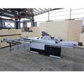 ZD400T CE ISO factory wholesale woodworking machine panel saw