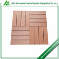 Ex-Factory Price Heat Insulation Diy Wpc Decking Floor