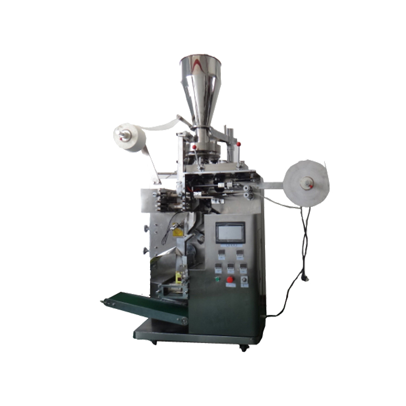 automatic new style manual sachet tea bag packing machine for small business