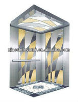Passenger elevator with big machine room for sale