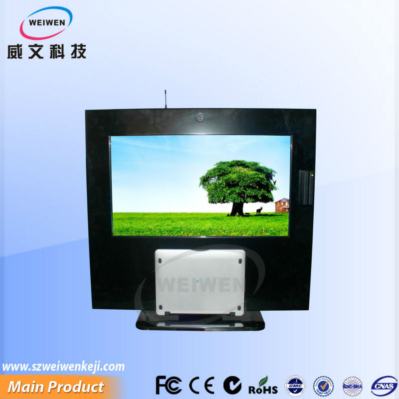 22 inch monitor touch screen lcd computer monitor