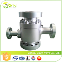 ARC valve Schroedahl type Automatic recirculation Valve for pump protection valve
