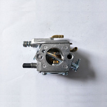 52F 58F High Performance Carburetor for 52 CC Chainsaw