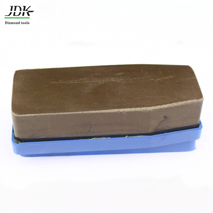 JDK Diamond Resin Fickert For Granite Grinding Tools