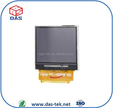 1.5inch 128*128 small square OLED LCD screen