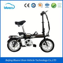 Hight Quality Folding Electric Bicycle 12 Inch Bike