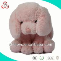 2014 OEM Cute Walking Music Plush Dog