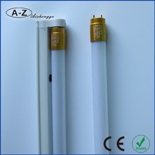 New promotion t8 led light glass tube 600mm for wholesale