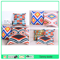 Creative Fashion Chinese Style Printing Designs Cushion Home Decor Throw Pillow Beach Mat Cushioned