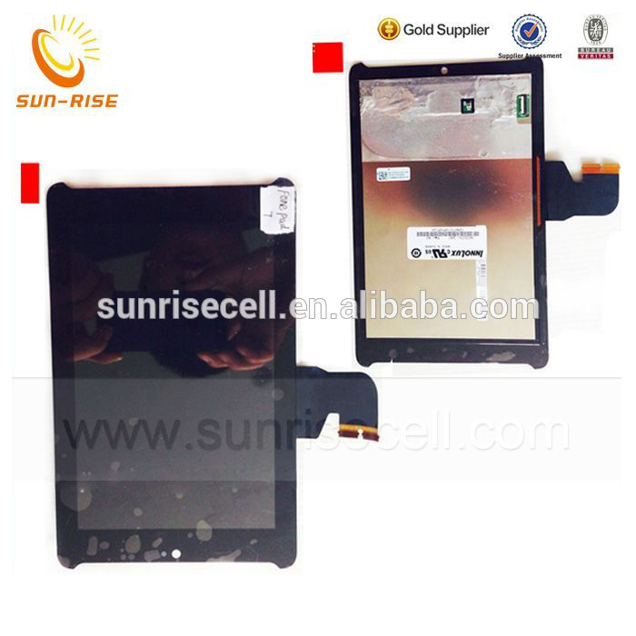 New Arrival For Asus Fonepad 7/Me372Cg Lcd Spare Parts