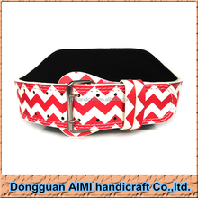 AIMI Fashion Fitness Traning Lifting Belt, Power Lifting Belt, Custom Weight Lifting Belts