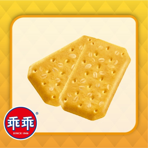 2016 New Product Kuai Kuai Launch OEM Product Cookie Butter