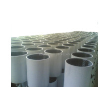 API 5CT 114x76mm BTC Grand E Vacuum Insulated Tubing (VIT) with coupling