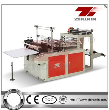 Ruian Computer Heat-sealing and Cold-Cutting Bag Making Machine