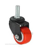 50kg Furniture Caster Type 50mm plastic wheel castor