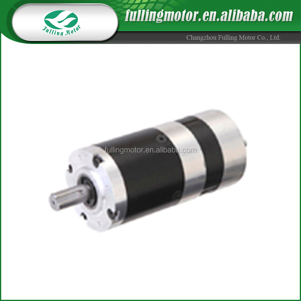 Wholesale china factory BLDC planetary gear motor, brushless motor electric motorcycle