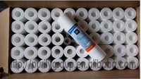 10 inch PP filter Polypropylene wate filter cartridge for home water filter making machine