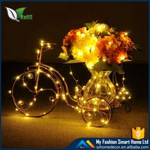LED String Lights with Remote Control Decorative Lights for Stage Bedroom, Patio, Garden, Gate, Yard, Parties, Wedding