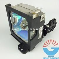 ET-LA780 Cheap Projector Lamp Replacement For PANASONIC PT-L750/ PT-L750E / PT-L750U / PT-L780 Projector