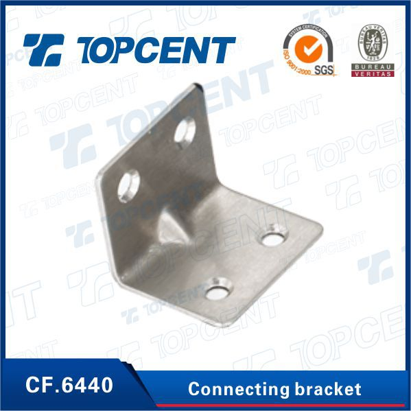 high security connecting galvanized metal connecting bracket