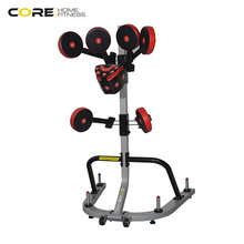Factory custom gym training equipment standing boxing tower