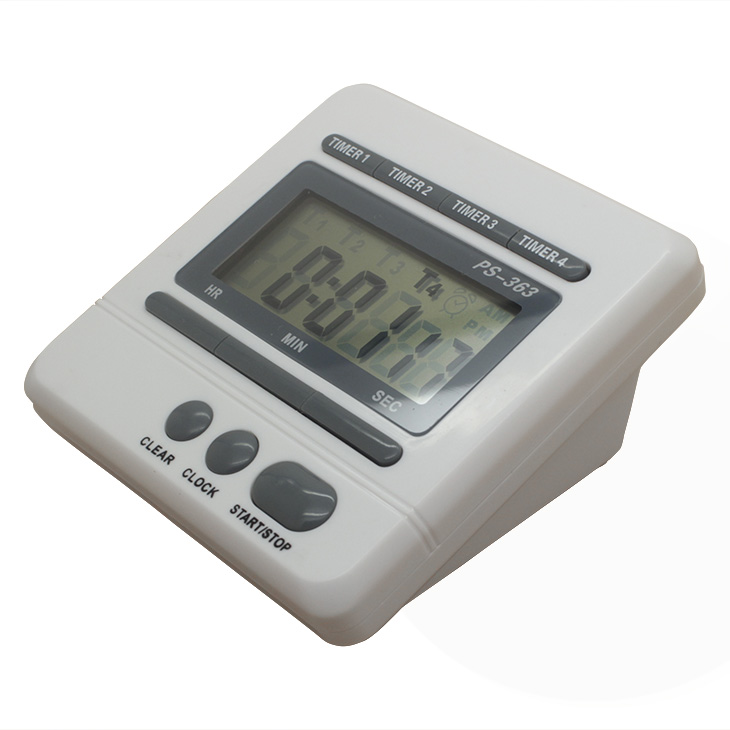 Small digital portable light sport <strong>timers</strong> with distinct display