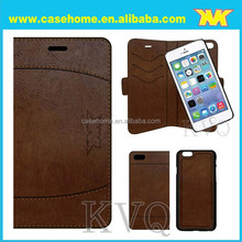 Lichee grain Leather Phone Case for lenovo Vibe Shot Wallet Card Holder Case for lenovo viber shot