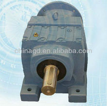 R helical gearbox from GPHQ company