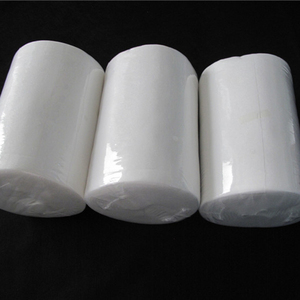 Hydrophilic Spunlace Nonwoven Fabric Wet Tissue/Japanese Wet Tissue Raw Material