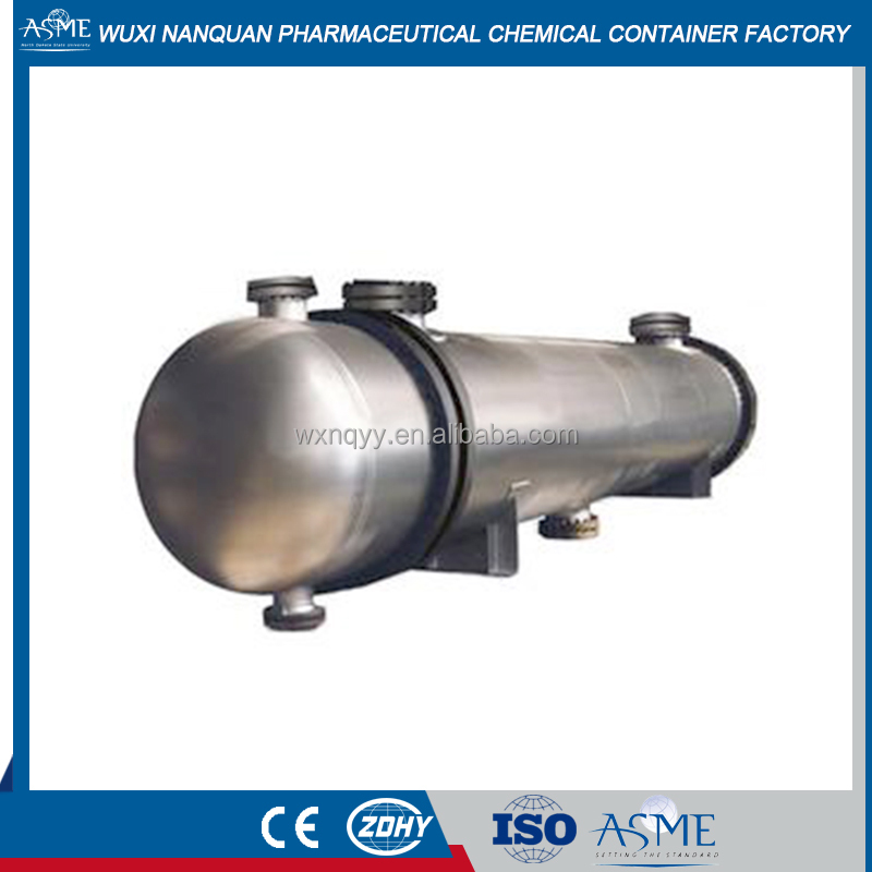 shell and tube heat exchanger with high quality and good price
